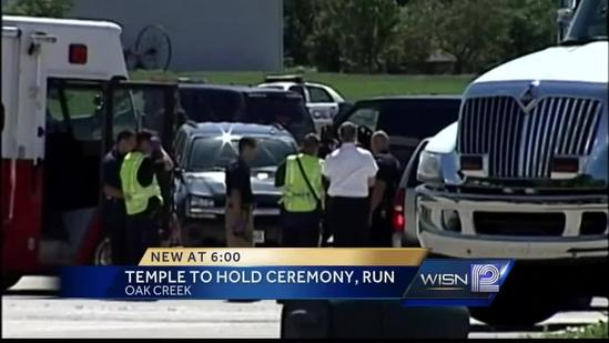 Oak Creek, Sikhs to hold run/walk honoring 2012 shooting victims