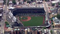 Cubs won`t have to pay extra for Wrigley expansion