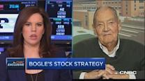 Bogle: US an international economy