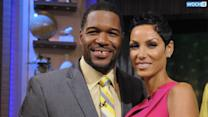 Michael Strahan And Nicole Murphy Call Off Their Engagement