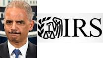 IRS scandal expands as Holder calls for probe