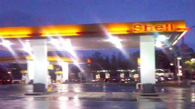 From The Field: Rising Gasoline Prices