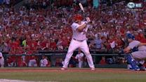 Adams' clutch home run