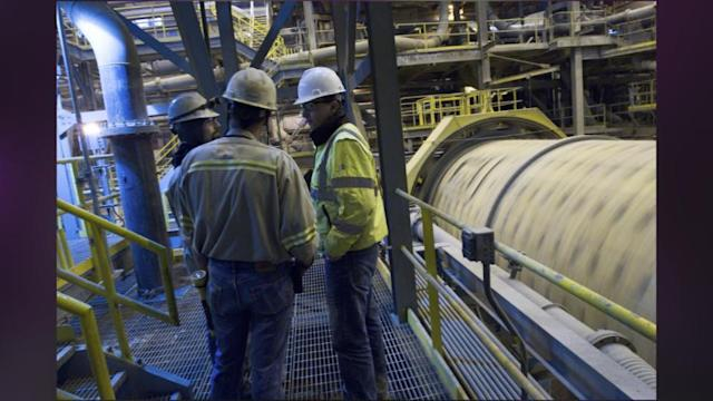 Newmont Says Las Bambas Comments Were 'misrepresented'