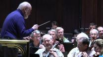 Detroit Symphony Plays John Williams' Tunes
