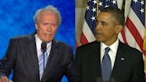 Clint Eastwood Backs President Obama on Gay Marriage