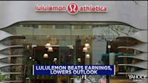 Lululemon loses its appeal