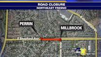 Shepherd Avenue to close for underpass construction