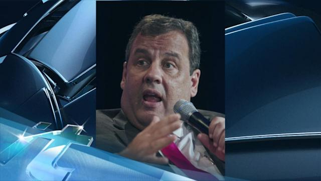 Breaking News Headlines: New Jersey's Christie Vetoes Medicaid Expansion Bill