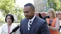 Raw: Ex-Charlotte Mayor Pleads Guilty