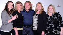 """The Truth Behind """"Sister Wives"""" Jealousy Issues"""