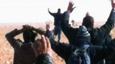Algeria: 32 Militants Killed, With 23 Hostages
