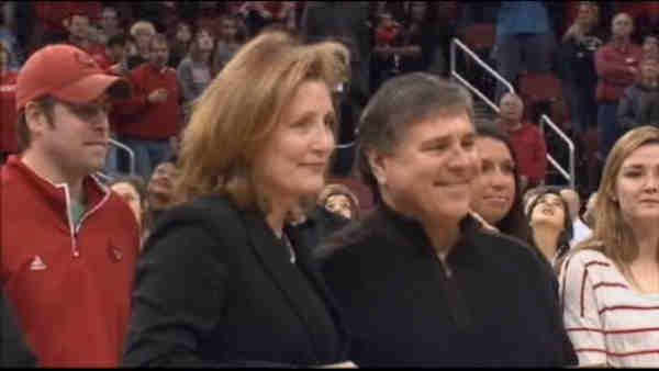 Rutgers new Athletic Director speaks out against previous complaints