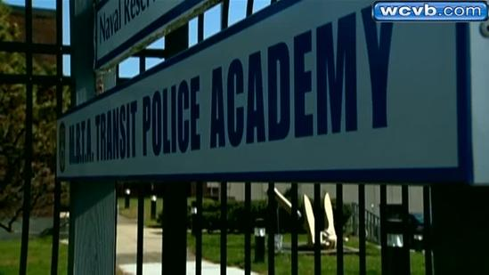 MBTA Police Academy shakes up way it does business