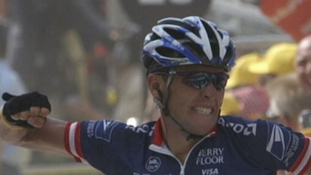 DOJ Joins Fight Against Lance Armstrong Following Doping Scandal