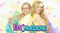 "On Top of the World (From ""Liv and Maddie""/Audio Only)"