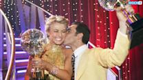 Julianne Hough Talks Returning To Dancing With The Stars As Judge, Who She's Going To Butt Heads With