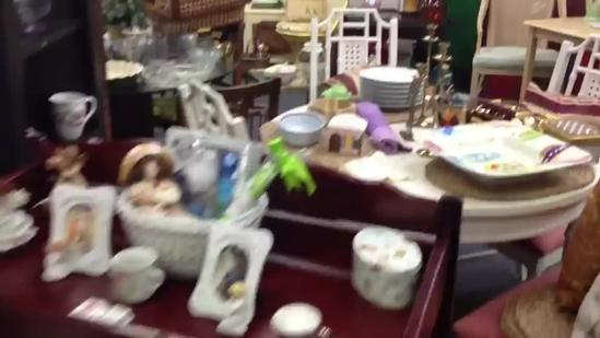 Forgotten Soldier Thrift Store deluged with donations in Lake Worth