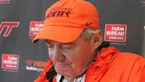 Frank Beamer Post 8.22 Scrimmage