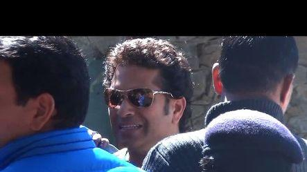 Sachin assures Team India will bounce back