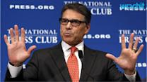 Rick Perry Tells Republicans to Work Harder for Black Votes