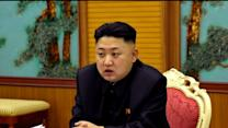 Kim Jong Un awarded doctorate in economics