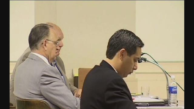 Carl Cole takes plea deal in mortgage fraud