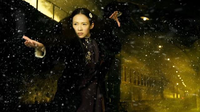 The Grandmaster MovieReview