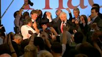 Sen. Cochran squeezes past Tea Party rival in Mississippi runoff