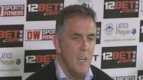 Coyle - I've had nothing but success