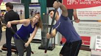 Inside The IDEA World Fitness Convention