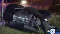 Neighbors not surprised by fatal crash in SE Houston