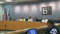 BART board discussing 'clerical error' in contract