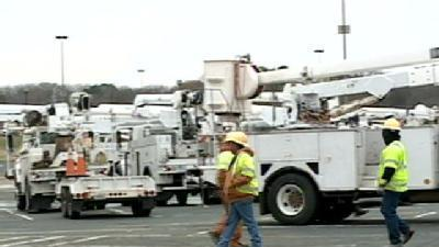 Entergy Problems and Response