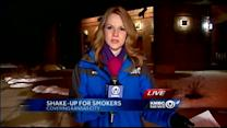 KC expands smoking ban for city workers