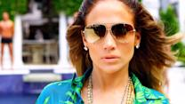 Jennifer Lopez Gets SASSY in I Luh Ya Papi Music Video!