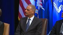 Uber taps Eric Holder to probe harassment claims
