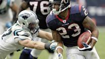 Arian Foster: NFL's most interesting player?