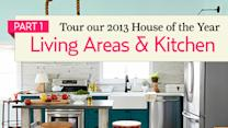 House of the Year 2013 Tour: Part 1