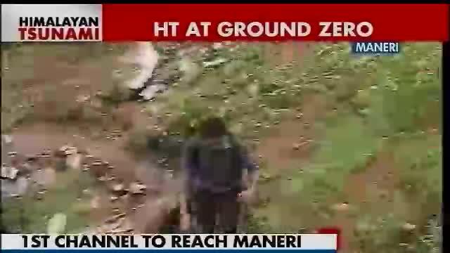 Uttarakhand floods 2013: Govt gears up to cremate dead in Kedarnath Part-2