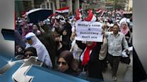 Muslim Brotherhood Breaking News: Morsi Supporters March on Army Intelligence Headquarters