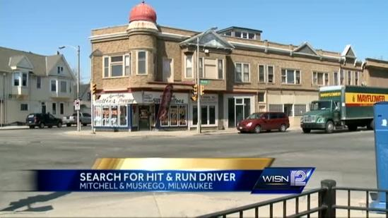 Mother pleads for hit-and-run driver to come forward