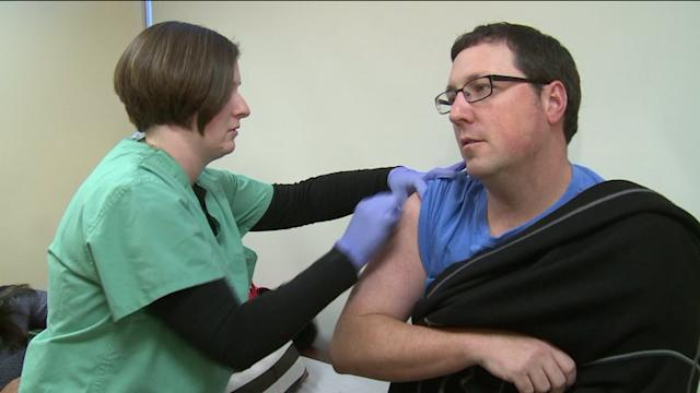 Doctors Forecasting A Nasty Few Months Of Flu Season
