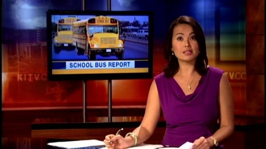 Skyrocketing school bus costs cause fear
