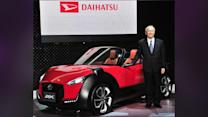 Daihatsu Recalls Record 892,000 Vehicles Over Engine Glitch