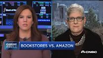 Powell's Books CEO: Another generation of print readers c...