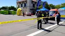 Suspicious package in Livermore prompts evacuation