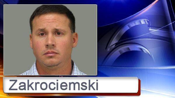 Georgetown teacher accused of 'sexting' student
