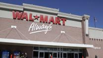 Walmart takes stand on animal welfare