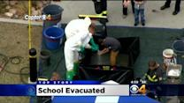 Mysterious Toxic Forces Evacuation Of Jeffco Open School
